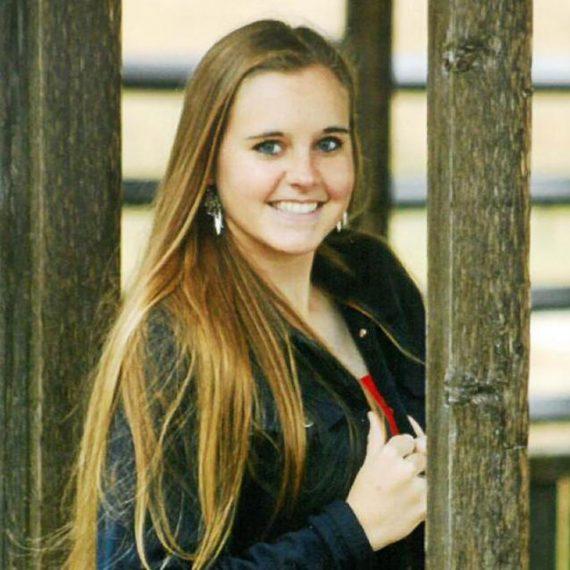 Ashley Weatherford