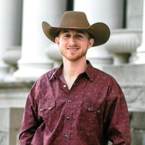 Josh Haddox