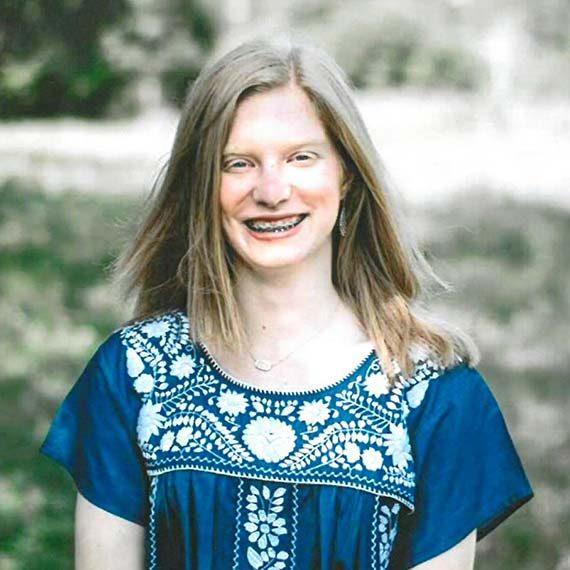 Suzanna Borchgardt