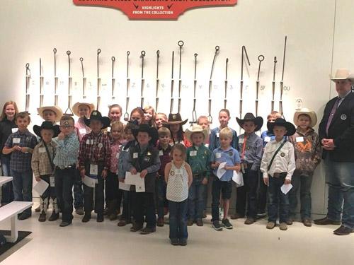 Cattle Raisers Museum Speaker