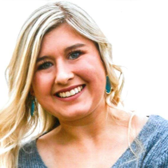 Brooke Stoddard