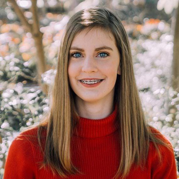 Caitlyn Rogers