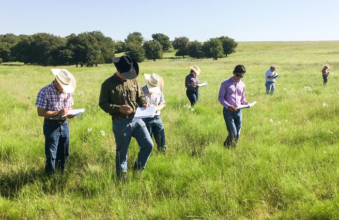 Ranch Management and Veterinary Science Scholarship