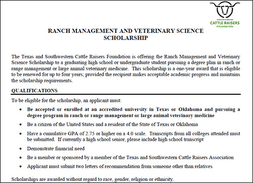 download-ranch-mgmt-vet-science-scholarship
